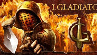 I Gladiator Torrent İndir
