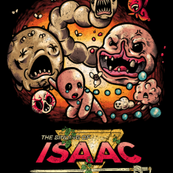 The Binding of Isaac: Afterbirth | Full İndir | PC |