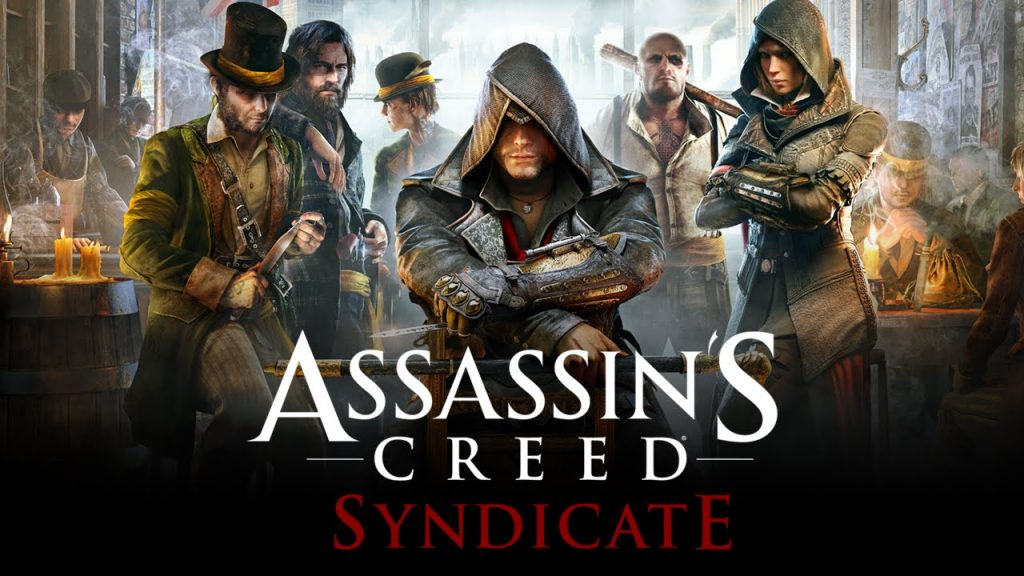 Assassin's Creed: Syndicate Torrent İndir