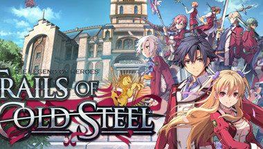 The Legends of Heroes: Trails of Cold Steel Torrent İndir