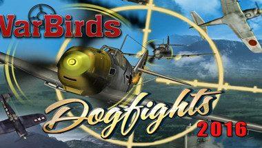 WarBirds Dogfights 2016 Torrent İndir