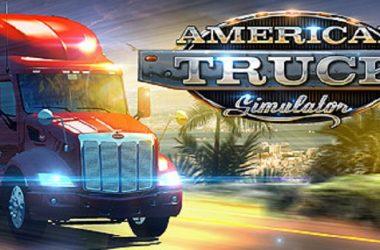 American Truck Simulator Torrent İndir