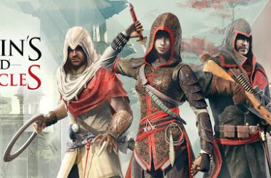 Assassin's Creed Chronicles: India Torrent İndir