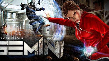 Gemini: Heroes Reborn Torrent İndir