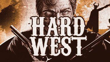 Hard West Torrent İndir