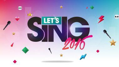 Let's Sing 2016 Torrent İndir