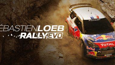 Sébastien Loeb Rally EVO Torrent İndir