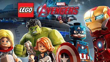 Lego Marvel's Avengers Torrent İndir