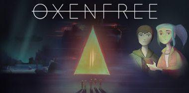 Oxenfree Torrent İndir