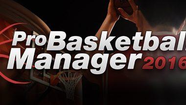 Pro Basketball Manager 2016 Torrent İndir