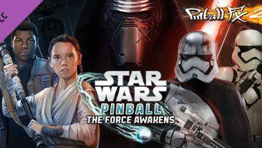 Star Wars Pinball: The Force Awakens Torrent İndir