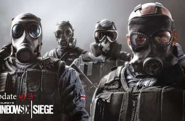 Tom Clancy's Rainbow Six Siege Update v1.3 İndir