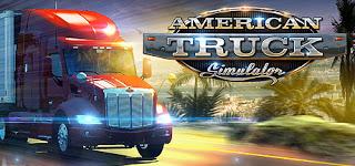 American Truck Simulator Update.v1.1.1 İndir