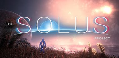 The Solus Project Torrent İndir