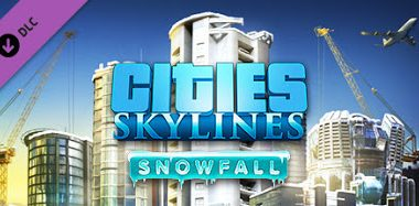 Cities Skylines Snowfall Torrent İndir