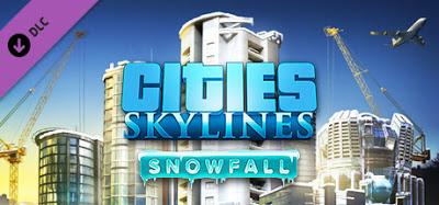 Cities Skylines Snowfall Torrent İndir