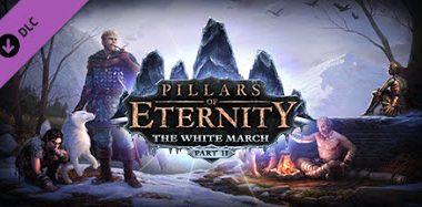 Pillars of Eternity: The White March – Part II Torrent İndir