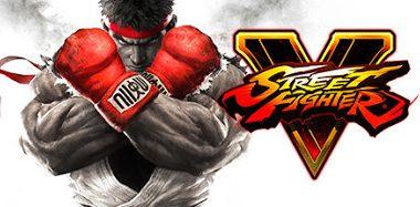 Street Fighter V Torrent İndir