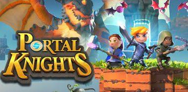 Portal Knights Torrent İndir