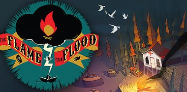 The Flame in the Flood Torrent İndir