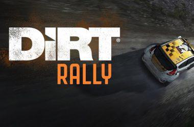 DiRT Rally – Update v1.3 İndir
