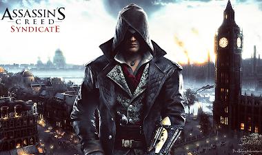 Assassins Creed Syndicate Update v1.4 İndir