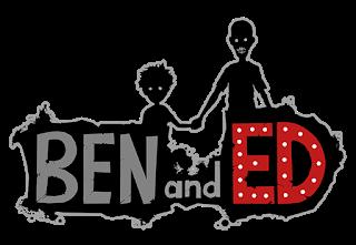 Ben and Ed Bencalypse Torrent İndir