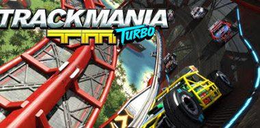 Trackmania Turbo Crack İndir