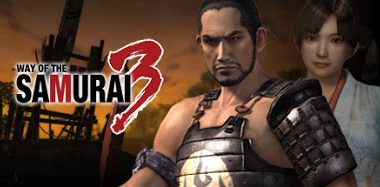 Way of the Samurai 3 Torrent İndir