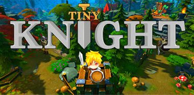 Tiny Knight Torrent İndir
