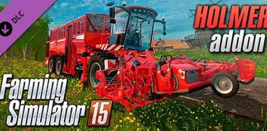 Farming Simulator 15 Torrent İndir