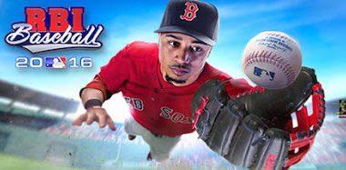 R.B.I. Baseball 16 Torrent İndir