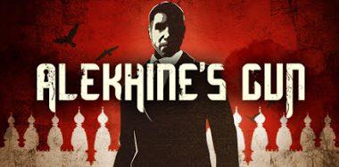 Alekhine's Gun Torrent İndir