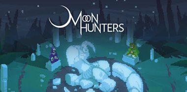 Moon Hunters Torrent İndir