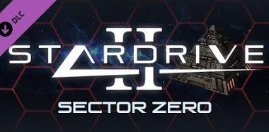 StarDrive 2: Sector Zero Torrent İndir