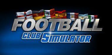Football Club Simulator Torrent İndir