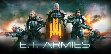 E.T. Armies Torrent İndir