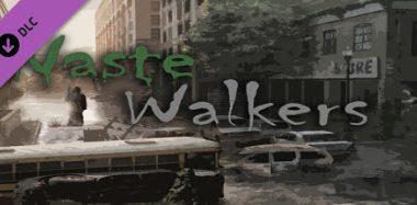 Waste Walkers Torrent İndir