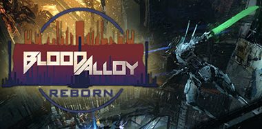 Blood Alloy: Reborn Torrent İndir