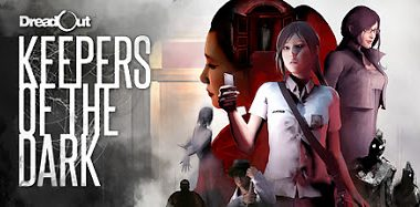 DreadOut Keepers of The Dark Crack İndir