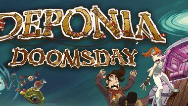 Deponia Doomsday Torrent İndir