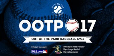 Out of the Park Baseball 17 Torrent İndir