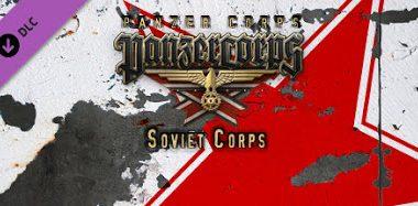 Panzer Corps: Soviet Corps Torrent İndir