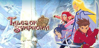 Tales of Symphonia Torrent İndir