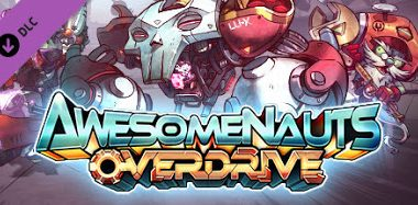 Awesomenauts: Overdrive Expansion Torrent İndir