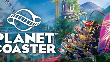 Planet Coaster Torrent İndir