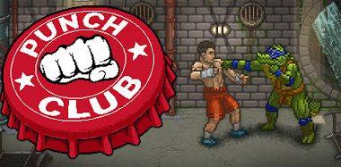 Punch Club Türkçe Yama İndir