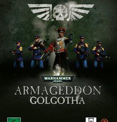 Warhammer 40,000: Armageddon – Golgotha | Full | Torrent İndir | PC |