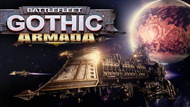 Battlefleet Gothic: Armada Torrent İndir