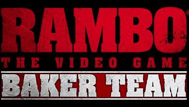 Rambo The Video Game: Baker Team Torrent İndir